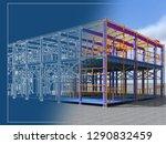 Building Information Model Of...