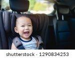 transport  safety  childhood... | Shutterstock . vector #1290834253
