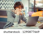 learning the ropes. the young...   Shutterstock . vector #1290877669