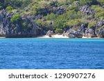 View Of Sawa I Lau Island One...