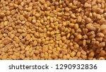 salted roasted corn | Shutterstock . vector #1290932836