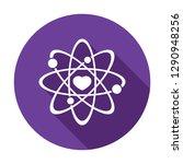 company core values icon for... | Shutterstock .eps vector #1290948256