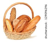 Composition With Bread And...