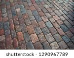 a close up view of the old...   Shutterstock . vector #1290967789