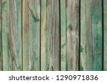 aged natural old green color... | Shutterstock . vector #1290971836