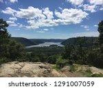 hudson river valley | Shutterstock . vector #1291007059