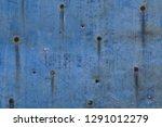 old grunge iron texture  rusty... | Shutterstock . vector #1291012279