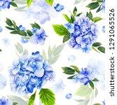 vector seamless pattern ...   Shutterstock .eps vector #1291065526