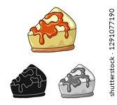 vector illustration of... | Shutterstock .eps vector #1291077190
