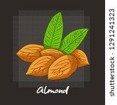 illustration of a vector... | Shutterstock .eps vector #1291241323