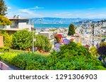 san francisco  california  usa  ...   Shutterstock . vector #1291306903