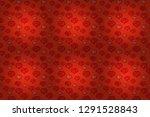 typography lettering poster.... | Shutterstock . vector #1291528843