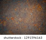 old rust surface for background ... | Shutterstock . vector #1291596163