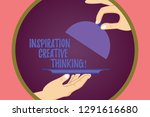 conceptual hand writing showing ...   Shutterstock . vector #1291616680