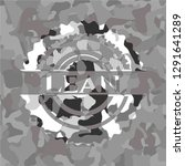 lean on grey camo pattern | Shutterstock .eps vector #1291641289