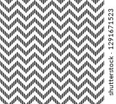 abstract seamless pattern of... | Shutterstock .eps vector #1291671523