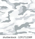 dot pattern camouflage seamless ...