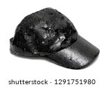 hat with a visor isolated on... | Shutterstock . vector #1291751980