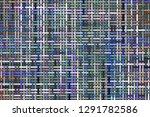 rattan woven mat illustrations... | Shutterstock . vector #1291782586