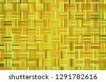 illustrations of woven mat. for ... | Shutterstock . vector #1291782616