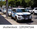 new york  usa   june 29  2018 ... | Shutterstock . vector #1291947166