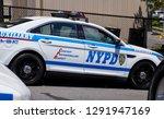 new york  usa   june 29  2018 ... | Shutterstock . vector #1291947169