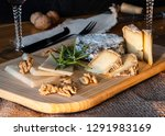 Some Kinds Of The Blue Cheeses...