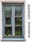 window | Shutterstock . vector #129202949