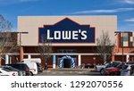 san jose  ca usa   jan. 22 ... | Shutterstock . vector #1292070556