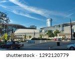 nashville  tennessee  usa  ... | Shutterstock . vector #1292120779