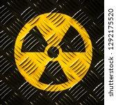 Nuclear Radioactive  Ionizing...