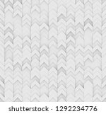 modern abstract geometric... | Shutterstock . vector #1292234776