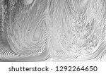 black and white relief convex... | Shutterstock . vector #1292264650