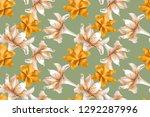 hi quality fashion design.... | Shutterstock . vector #1292287996