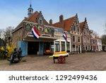 Edam  Netherlands   April 14 ...