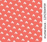 simple elegant seamless...   Shutterstock .eps vector #1292504959