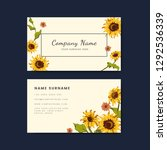 Business Card Templates With...