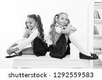 school break concept.... | Shutterstock . vector #1292559583