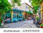 thessaloniki  greece  may 6 ... | Shutterstock . vector #1292570293