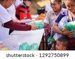 mae hae noi omkoi chiang mai... | Shutterstock . vector #1292750899