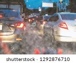 pollution of environment by... | Shutterstock . vector #1292876710