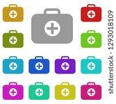 medicine bag  surgical bag ...
