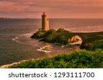 petit minou lighthouse ... | Shutterstock . vector #1293111700