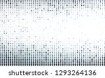 light blue vector template with ... | Shutterstock .eps vector #1293264136