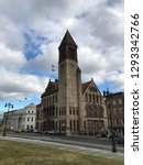 Albany, Newyork State Capitol