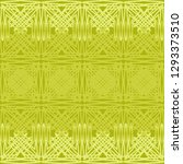 seamless pattern with... | Shutterstock .eps vector #1293373510