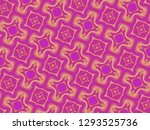 luxury background with... | Shutterstock . vector #1293525736