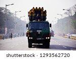 Calcutta  India   January 23 ...