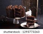 Prague Chocolate Cake