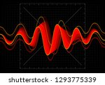equalizer illustration.... | Shutterstock . vector #1293775339